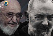 Padre Pio Fra Modestino