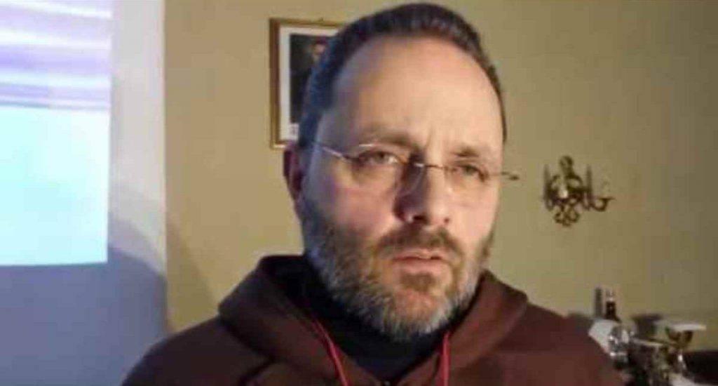 Padre Carlin