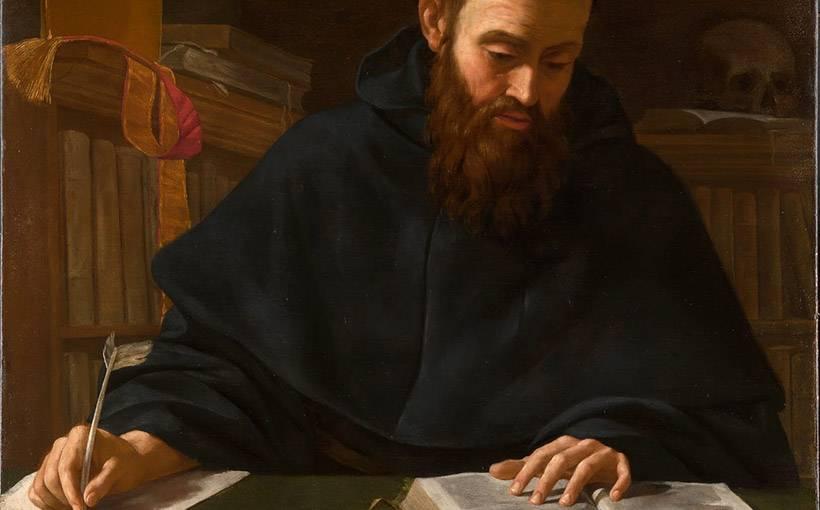 Le parole di Sant'Agostino sull'incarnazione di Dio e sulla SS. Trinità