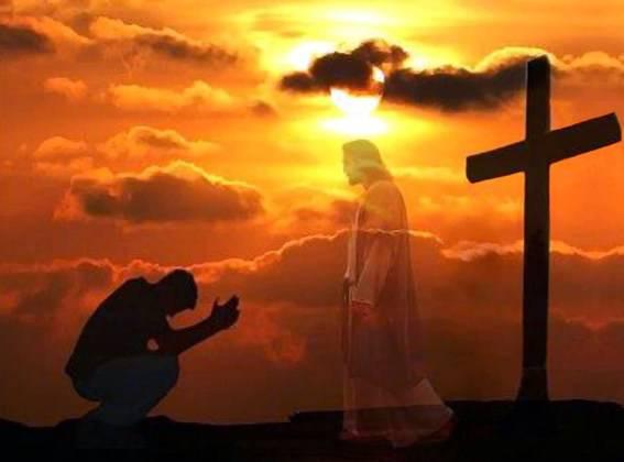 La serenità va invocata, anche in preghiera