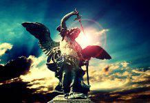 san-michele-arcangelo e il rosario contro satana