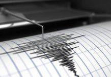 terremoto 5.2 magnitudo italia, molise 16 agosto 2018