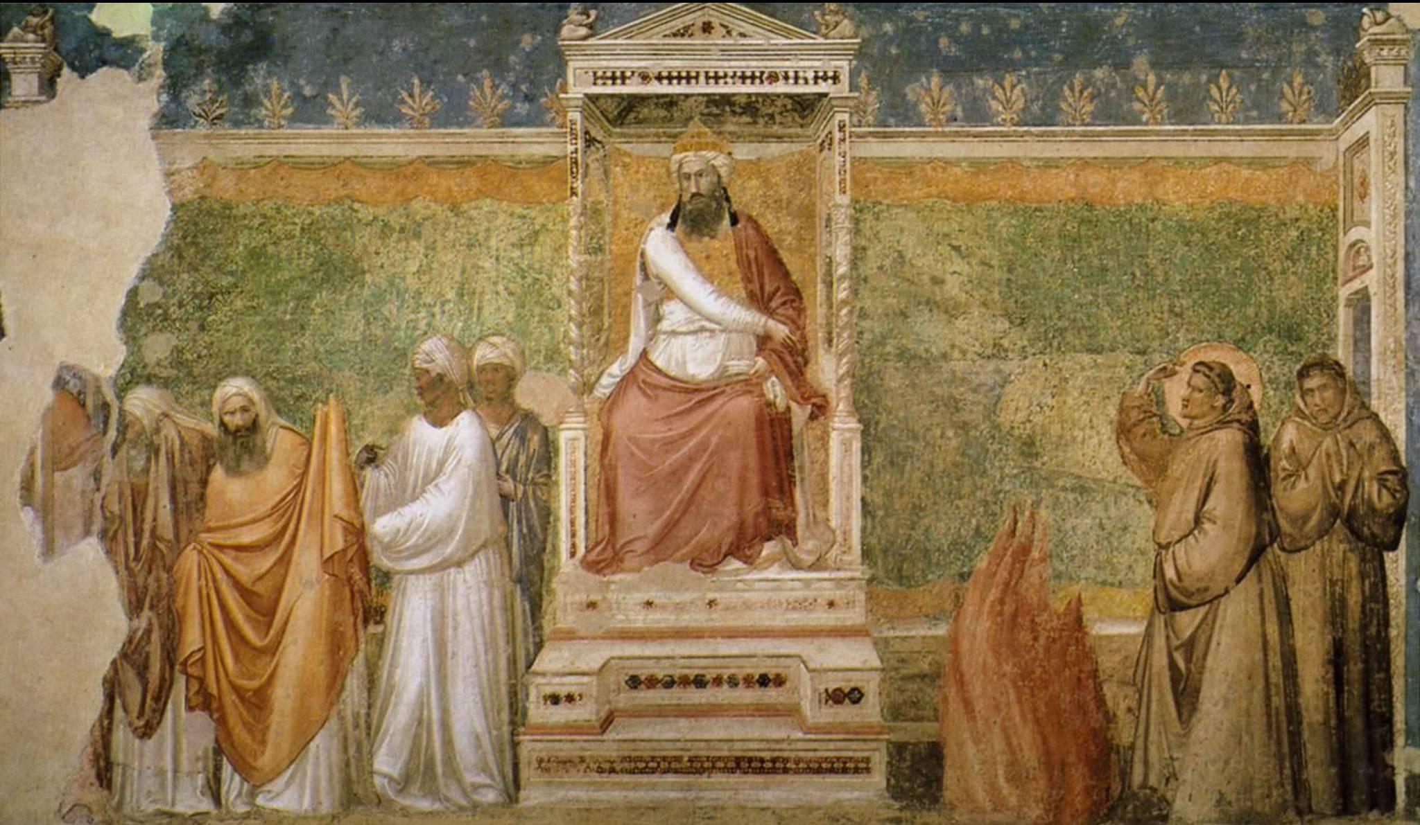 Festa di San Francesco d'Assisi, celebrazioni a Benevento