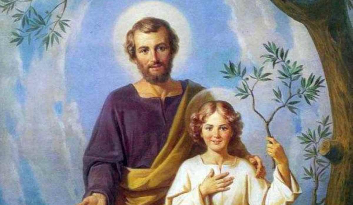 Risultato immagini per San Giuseppe