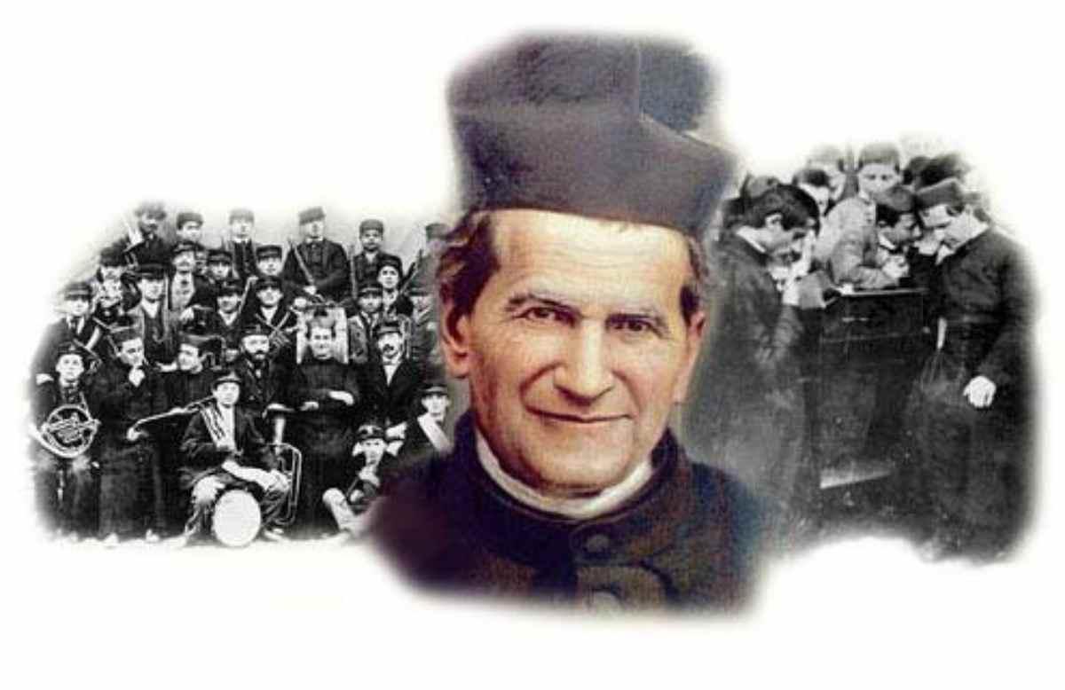 Don Bosco: