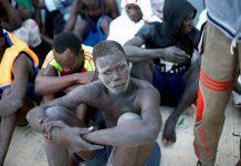 schiavi in libia