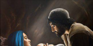 Gesù nasce