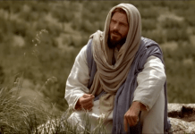 rinnegare Gesù