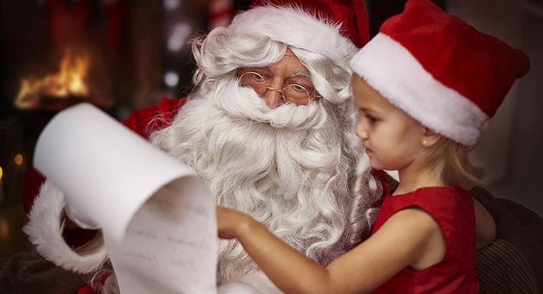 Babbo Natale E San Nicola.San Nicola E Babbo Natale In Diverse Storie Nel Mondo