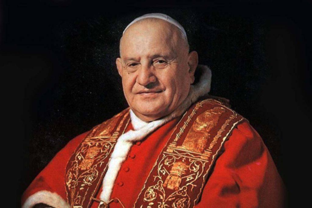 Giovanni XXIII profezia Medjugorje