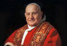 Giovanni XXIII aveva previsto l'elezione di papa Francesco
