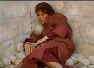 martirio santo stefano