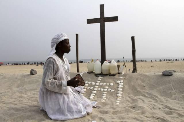 Genocidio di cristiani in Nigeria!