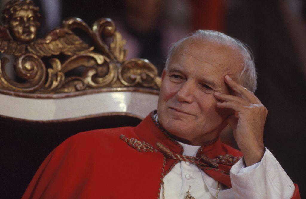 Lettera agli artisti di Papa Giovanni Paolo II
