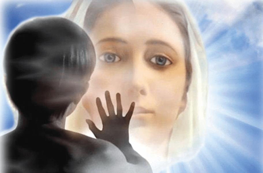 quale ruolo hanno le apparizioni mariane