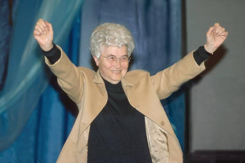 Presto sarà beata Chiara Lubich fondatrice dei focolarini