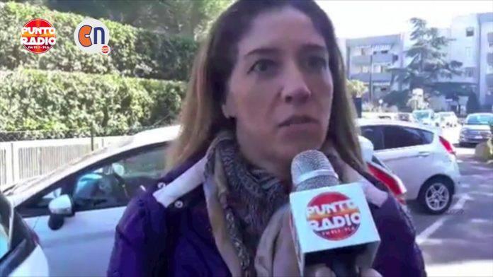 Cristina fa l'avvocato rischia l'aborto