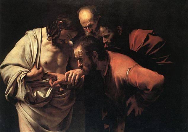 Oggi ricordiamo San Tommaso Apostolo