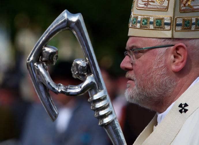 I vescovi tedeschi imboccano una brutta strada