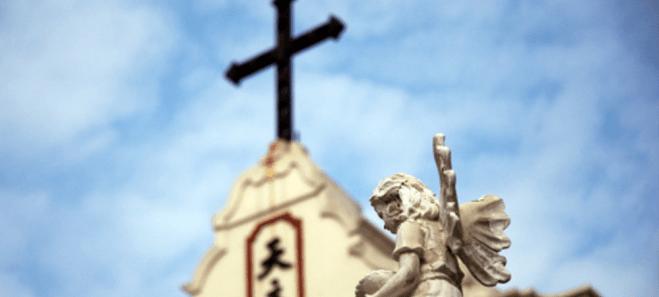 Vaticano e lo strano caso della  Chiesa cinese