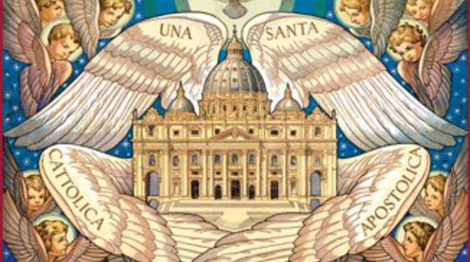 Non credere al credo non è cattolico