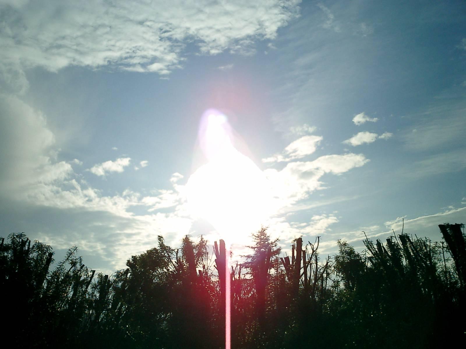 Miracolo del sole medjugorje
