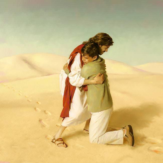 Il potere di guarigione della preghiera