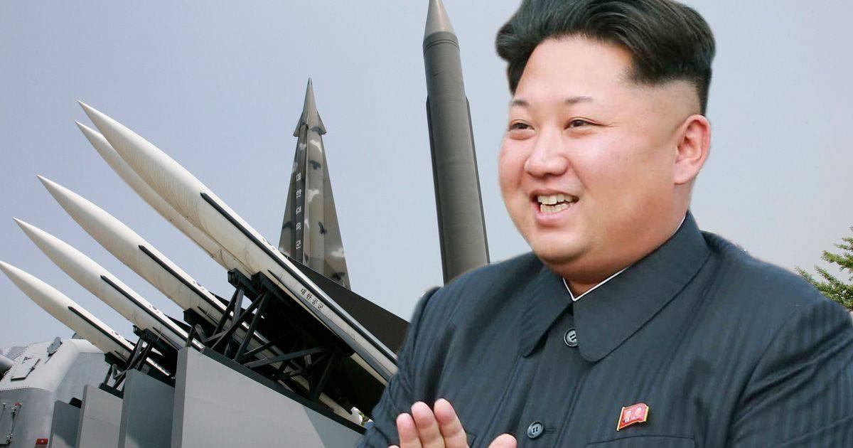 kim-jong-un stop alla guerra