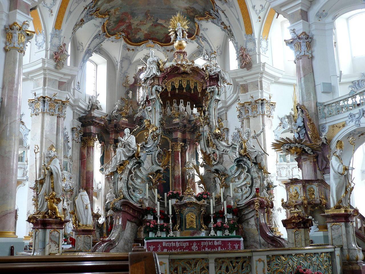 Come nasce la devozione ai Santi Ausiliatori?
