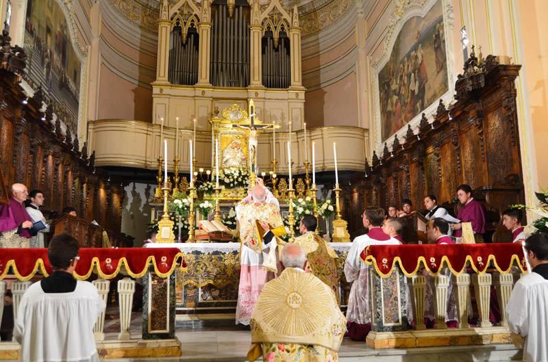 La messa in latino non è vietata