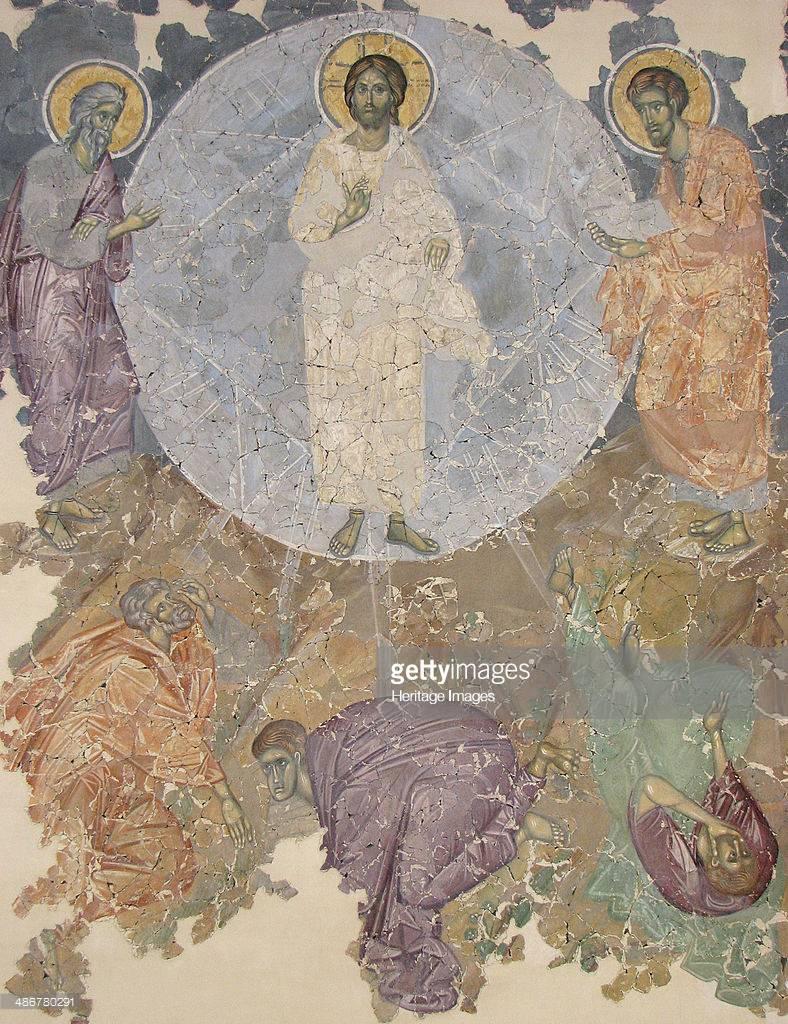 il Vangelo della Domenica secondo Marco9,2-10
