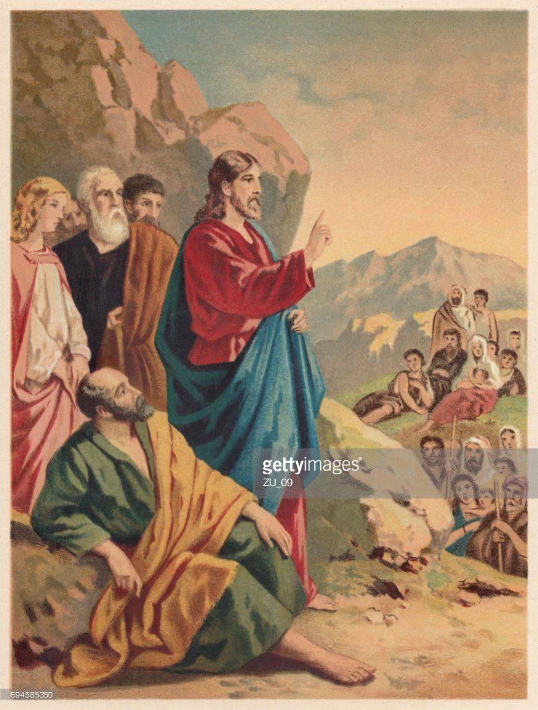 vangelo secondo Matteo 9,14-15