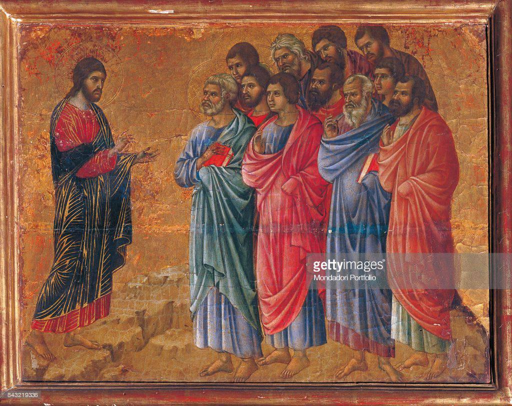 Vangelo del giorno secondo Matteo 5,20-26
