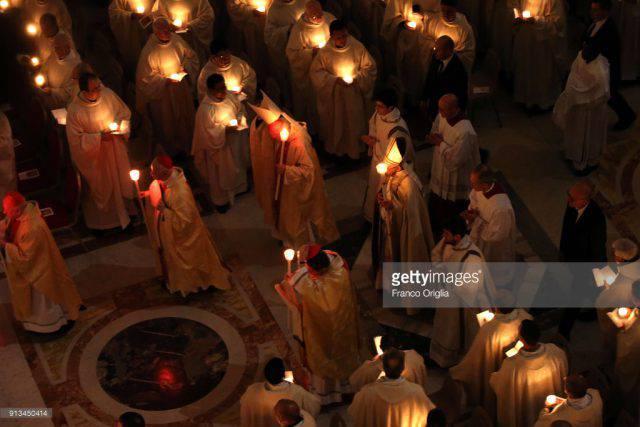 Perchè la Pasqua viene celebrata in diverse date dalle chiese cristiane