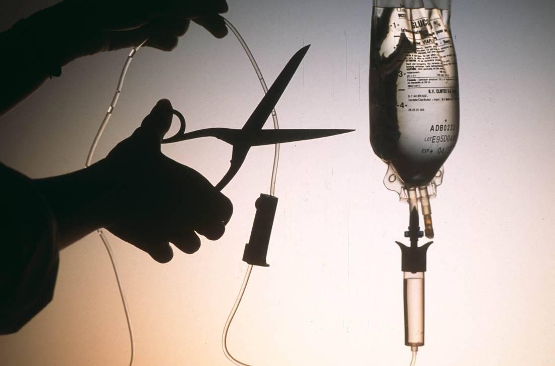 Eutanasia: In Olanda sono troppi i pazienti sottoposti senza consenso