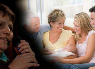 La genitorialità nella testimonianza di Gloria Polo