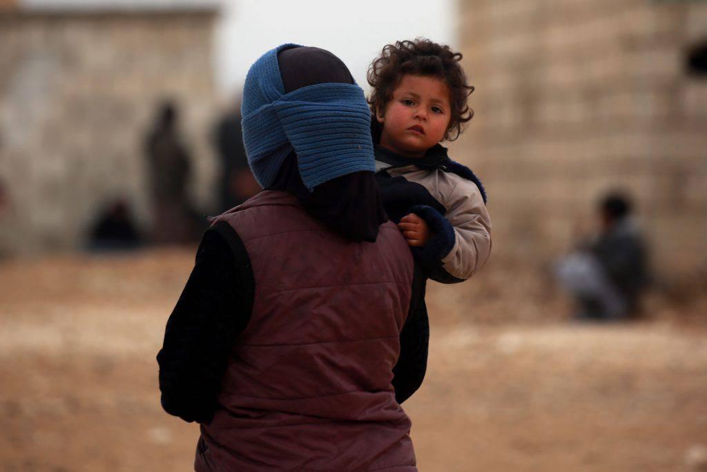 Scandalo in Siria: operatori ONU e ONG chiedono sesso in cambio di cibo