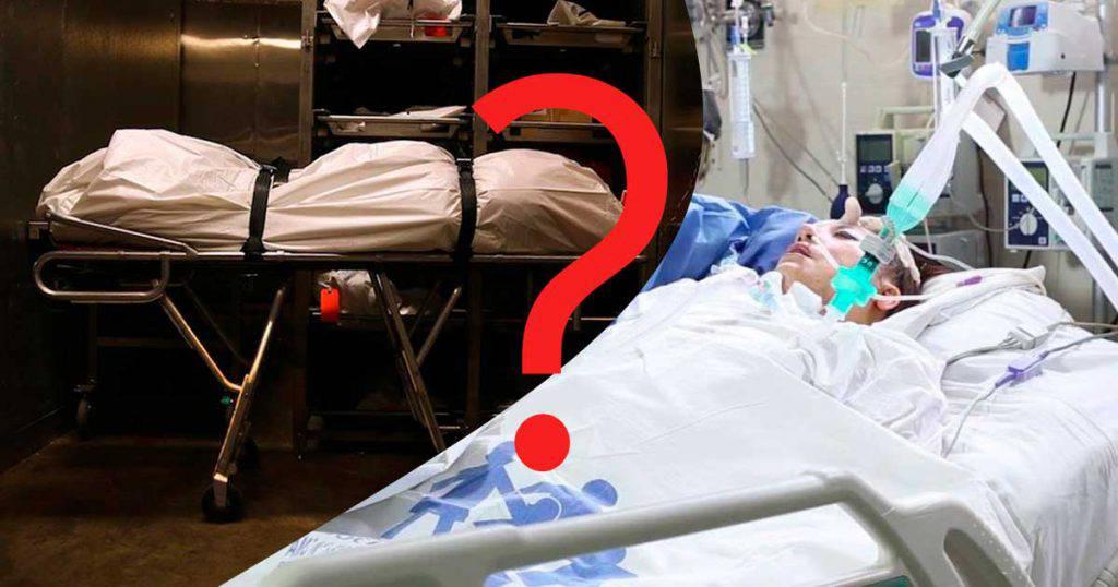 Gloria è morta e risorta?