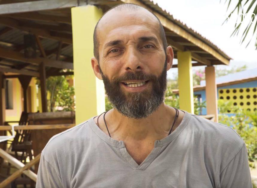 """Max Laudadio parla della sua conversione: """"Adesso il Vangelo mi conforta"""""""