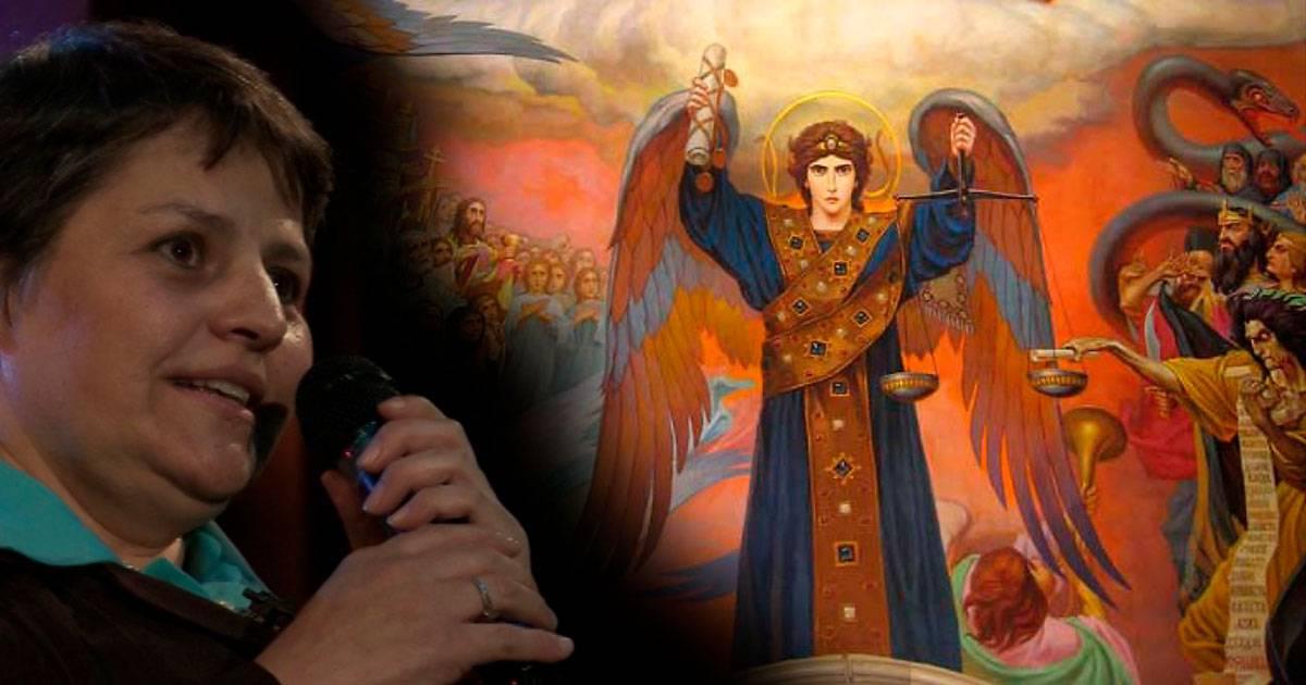 La reincarnazione nella testimonianza di Gloria Polo