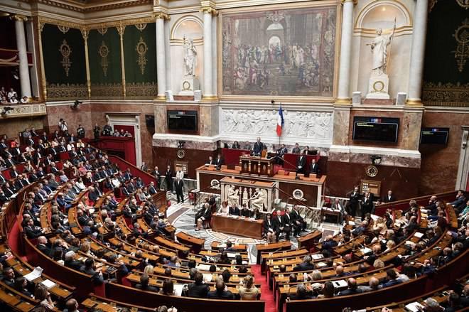 legge bavaglio Francia