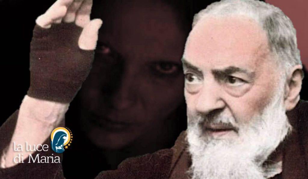 Padre Pio visione vocazione