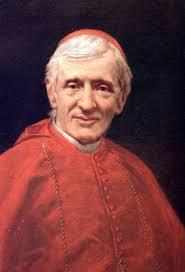 """Beato Cardinal Newman """"la religione del mondo"""""""
