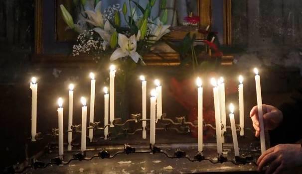 preghiera della candelora