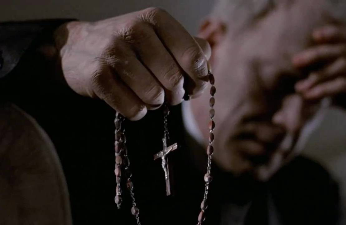 Il prologo di San Giovanni Secondo l'esorcista Grob è il più potente degli esorcismi