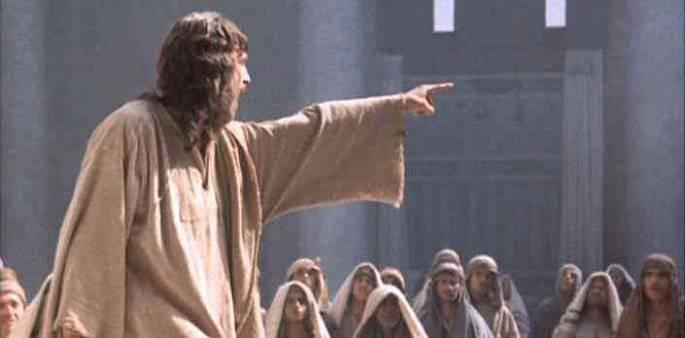 Vangelo del giorno secondo Marco7,1-13