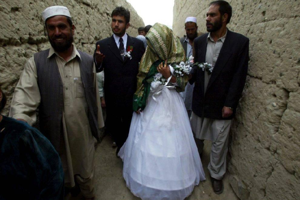 Rashida. Il dramma delle spose bambine arriva anche in casa nostra