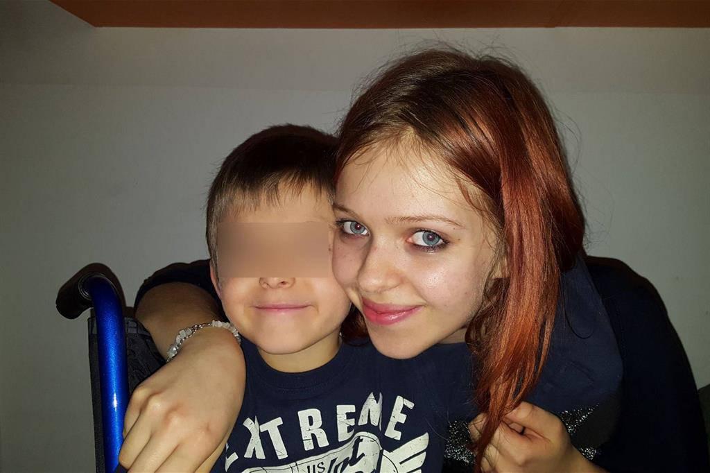 """Aurora: """"Ho avuto mio figlio a 12 anni e dico no all'aborto"""""""