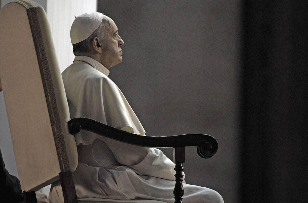 Papa Francesco: la nuova esortazione apostolica