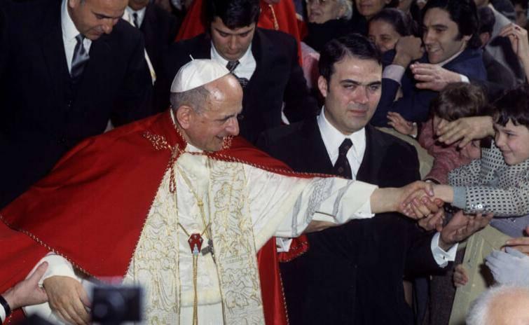 Paolo VI sarà Santo: Riconosciuto un miracolo dopo la beatificazione